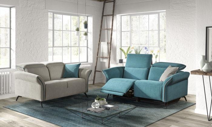 Confort Luxe Modus 1