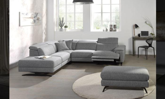 Confort Luxe Perla